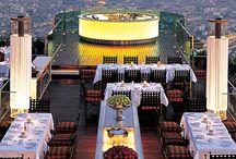 Rooftop Bar <3