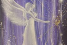 Angeli ed esseri alati