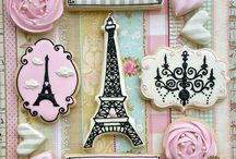 Galletas Paris