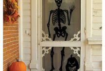 Booth inspiration -Halloween Theme / by Janis Vandermeer