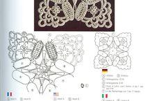 Crochet MoroccanTiles