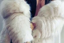 -FUR LUX- / Faux fur or any kind of fur luxe. Fashion, style, women's fashion, outfits, luxury fashion, high end fashion, cute outfit, colorful fashion, fashion inspiration