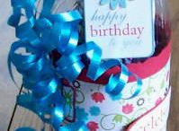 Birthday gift ideas / by Dee Hess