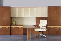 Office Design / Beautiful Modern Office Designs featuring Element Designs Products