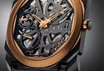 Watch / 腕時計