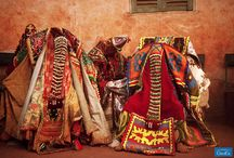 Mystical West Africa / From Benin to Togo and then to Ghana, Mystical West Africa is a cultural exploration in which ceremony & tradition, along with landscapes of rain forest, swampland & coastline demonstrate the region's beautiful extremes.