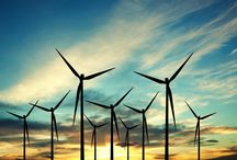 Energia Eolica / by Energie-Rinnovabili.net