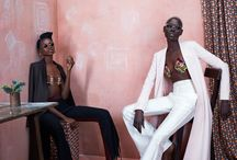 Emerging Designers / Featuring various up and coming designer fashion apparel & accessories around the world.