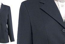 Men's Equestrian Show Jackets