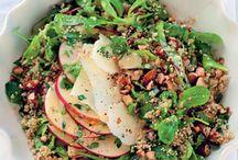 Salade / Quinoa