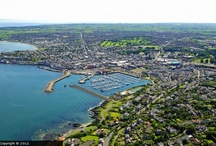 Bangor N.Ireland / by Enter Tainment