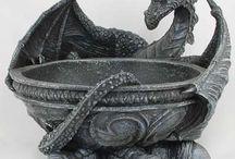 Wicca Tools - Divination - Sigils - Sript