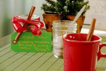 Homemade Gifts  / by Jennifer Cook
