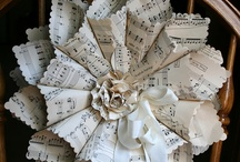 CRAFTS - Paper/Scrapbooking / by Colleen Tanck