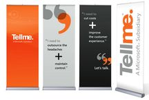 Marketing - banner design