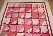 Quilt lace