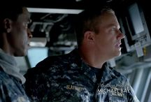 THE LAST SHIP / Adam Baldwin appearances in The Last Ship