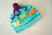 Knitting Bee