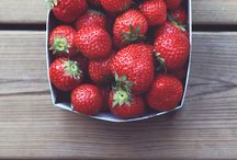 Fresh Fruit / Fruit