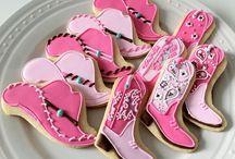 Cookies - Western