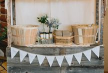 Adult party themed ideas - Vintage garden picnic