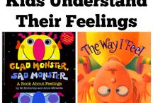 Mindfulness / Mindfulness in the classroom and in children's books, Social Emotional Learning