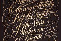 Quotes I love / by Cathy Hamilton