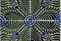 plant form patterns
