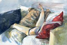 ARTISTA: Gipi  (Gianni Gipi Pacinotti)