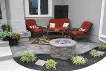 FIRE PIT PROJECT