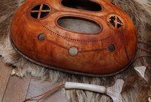 Musikk/ instrumenter