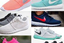 Nike Roaches