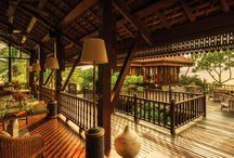 Asia / With diverse cultures, landscapes, cuisines and languages, discover our luxury holidays in Thailand, Malaysia and Vietnam.