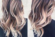 vlasy alé chcem mať