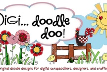 ClipArt / by Donna Beavers