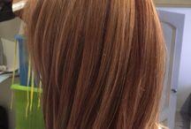 TakluchsheByAV / Моя работа, стрижки, окрашивание волос