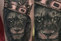 Ceva tattoos