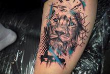 Ny tattovering