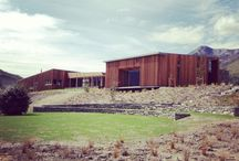Aro Hā Facility / About the buildings architecture and infrastructure... www.aro-ha.com