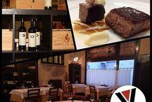 VicoloCorto / Ristorante Enoteca - Food&Drink lovers
