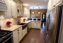 My Kitchen / by Cyndi Fish Davis