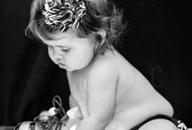 Baby Christmas Pictures!  / by Kaitlyn Clemmer