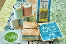 Quilter's Stash Box Blogs