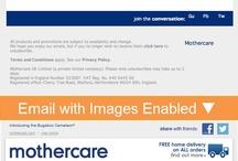 Emails avec une intégration html remarquable