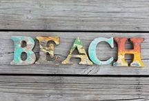 Beach and Nautical