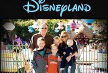 Disneyland / Vacation