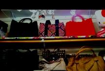 Bags, iPhone, iPad, Magazines