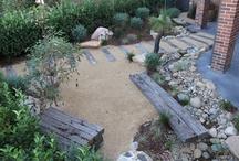 HOME / Garden / Garden design ideas