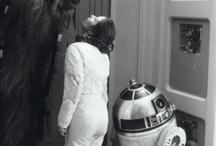 Star Wars / by Doralicia McCoy