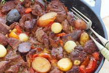 Beef Dishes / Beef Recipes